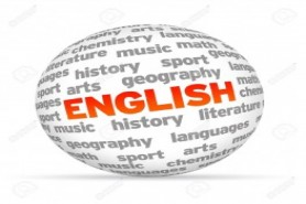 course (English language /intermediate)